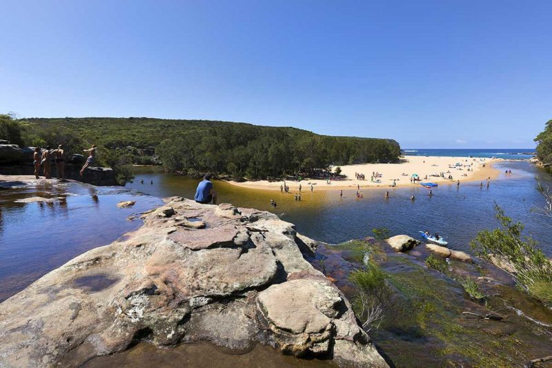 Lonsdale - Sydney to do this Summer (3)